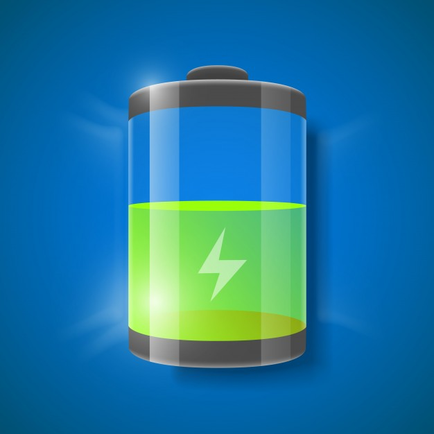 batterier til udendørs